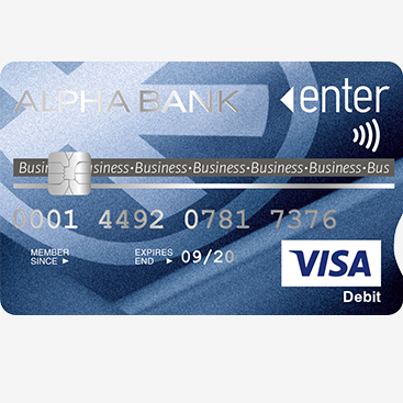 conturi curente alphacard visa business