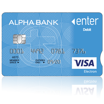 alpha card enter visa