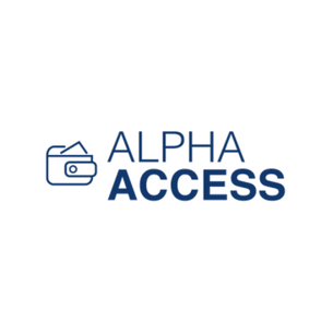 conturi curente alpha access